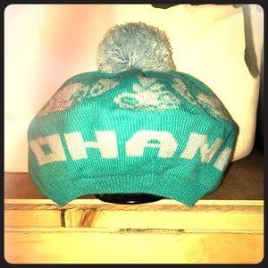 Disney Stitch Winter Hat